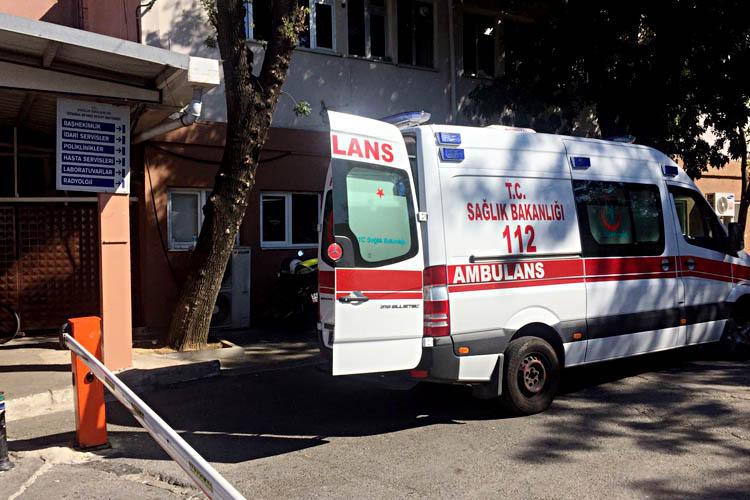 Beykoz'da şüpheli bir ölüm daha