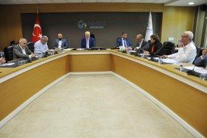 Beykoz Belediye Meclisi Eylül çalışmalarına başladı