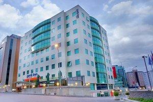 Beykoz'un yeni oteli Park Inn by Radisson Asia