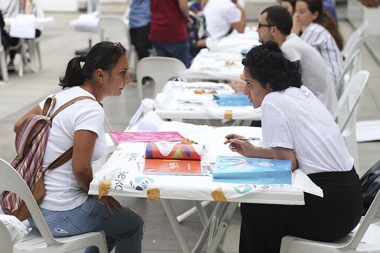 Beykoz Kariyer Merkezi'nden engellilere iş fırsatları