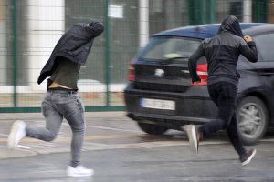 Beykoz'a m²'ye bir saatte 75 kilogram yağmur yağdı