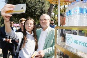 Beykoz'da bilimin izinde 3 günlük hayat