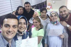 Beykoz'da gebe okulu olduğunu biliyor muydunuz?
