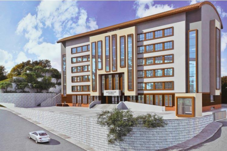 Beykoz'a yeni bir İmam Hatip Ortaokulu yapılıyor