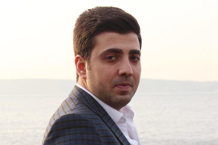 Beykoz'dan Türk siyasetine yeni bir cevher daha