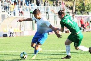 Soğuksuspor'dan Arnavutköy'e iki gol