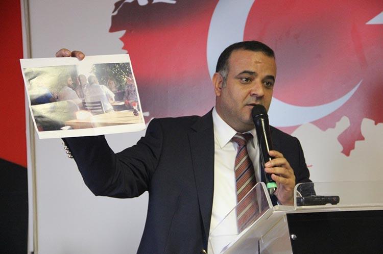 Mahir Taştan, Beykoz Belediyesi'ni topa tuttu