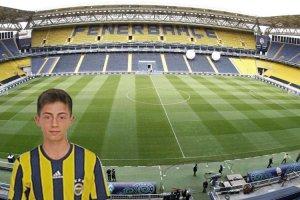 Paşabahçe'den Fenerbahçe'ye bir yıldız