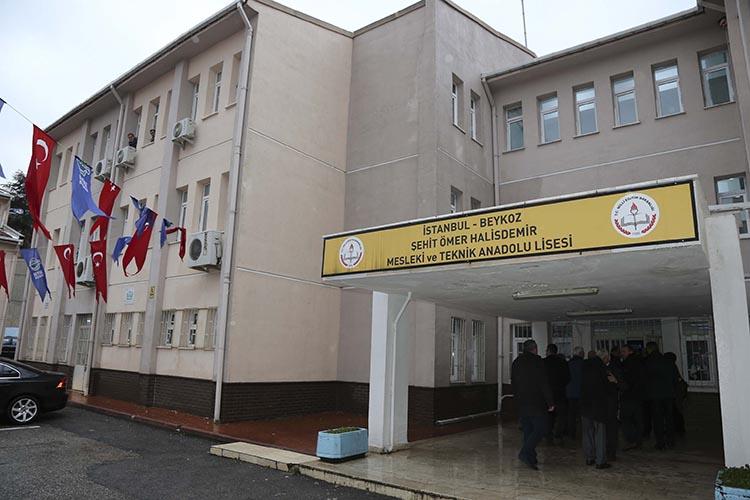 Beykoz'daki liseler ve açık adresleri