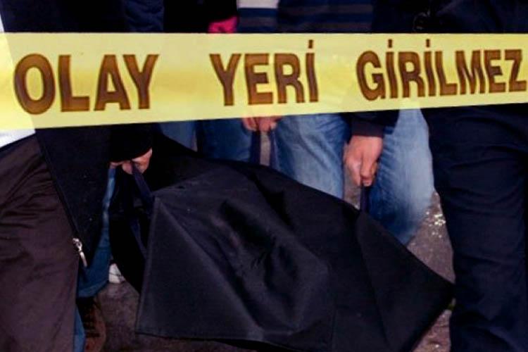 Beykoz'da sabaha karşı şüpheli ölüm