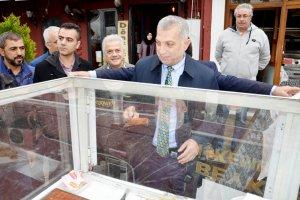 Beykoz'da Külünk ve Dilmaç'a sevgi seli
