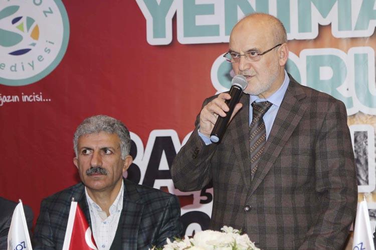 Beykoz'a yerli ve milli planlar yapıyoruz