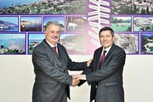Beykoz'da eski Tarım Müdürü Başkan oldu