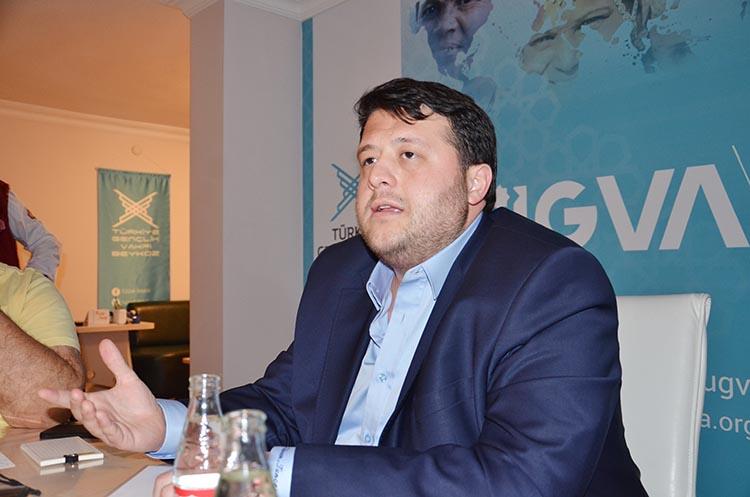 TÜGVA, Beykoz'da gençlik merkezi kuracak