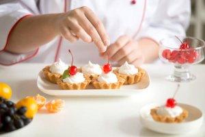 Beykoz Üniversitesi gastronomi çalıştayı