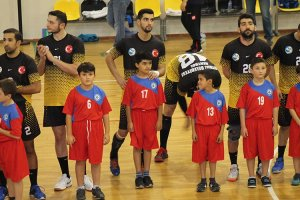 Beykoz Belediyespor evinde rahat bir nefes aldı