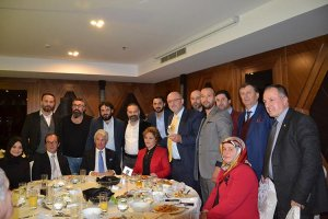 TOFD Beykoz Şubesi'nden 3 Aralık hassasiyeti