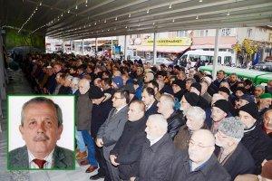 Eski Başhekim Yardımcısı Dr. İslam Yavuz vefat etti