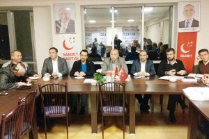 SP, Beykoz'da Şeref Kaçmaz ile devam edecek