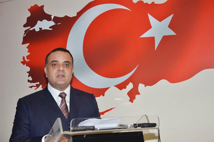 'Beykoz'da güzel bir gelecek için adayız'