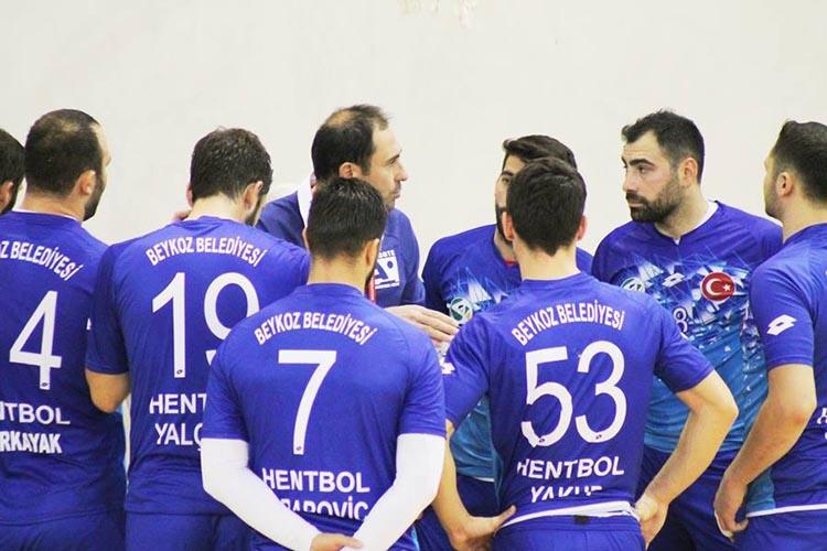Beykoz Belediyesi, Bursa da teslim oldu