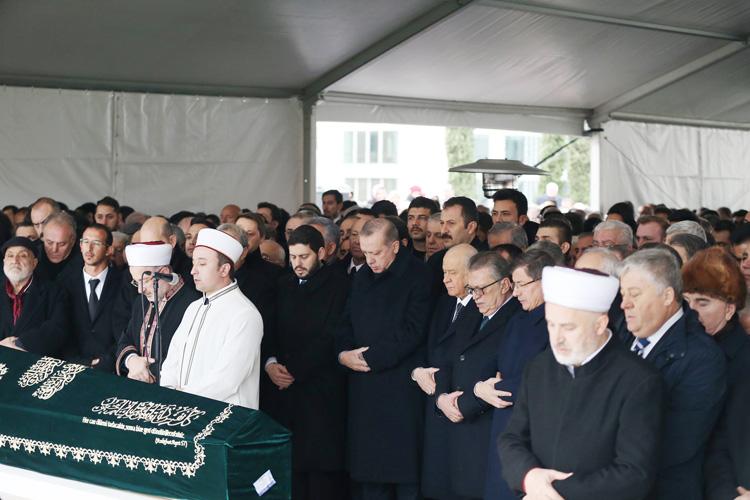 Beykoz'dan Türkiye'ye yayılan acının zirvesi