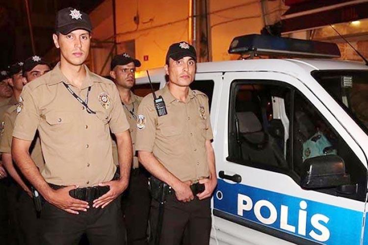 Beykoz'da gece bekçiliği sözlü sınav sonuçları