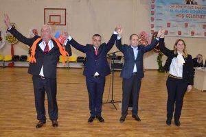 CHP Beykoz Kongresinde listeler açıklandı