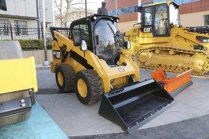 Beykoz yeni iş makineleriyle kışa hazır