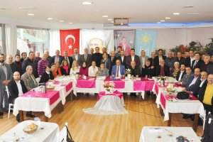 İYİ Parti, Beykoz siyasetine katıldı