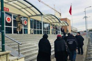 FSM'yi kapatan askerler hesap veriyor