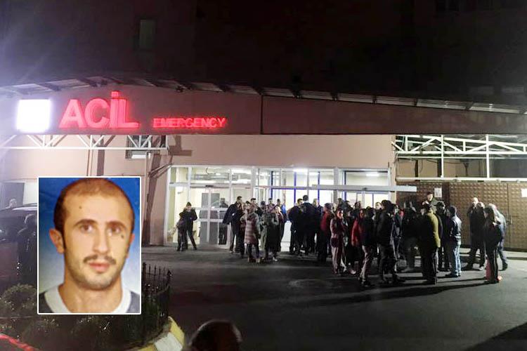 Beykoz İncirköy'de trafik kazası: 1 ölü