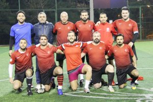 Türkiye takımında Beykoz'dan oyuncular var