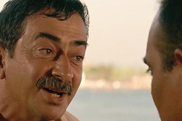 Ünlü oyuncu Turan Özdemir Beykoz'da hayatını kaybetti
