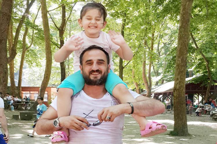 Hüsnü Kopuz'un bir yıldır kayıp olan kızı bulundu