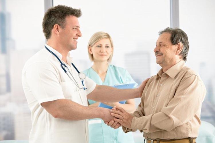 Prostat Tedavisi ve Lazerle Prostat Büyümesi Tedavisi