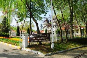 TBMM'den Beykoz'da tesis açıklaması