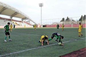 Beykoz Amatörleri 27-28 Ocak maç programı