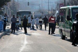 Trafik terörüne Beykoz'dan bir kurban