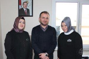 İBB Beyaz Masa'dan Dost Beykoz'a ziyaret
