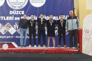 Kavacık Celal Aras öğrencileri Beykoz'a mutlu döndü