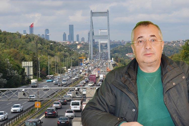 FSM Köprüsü'nden Beykoz esnafına ağır fatura