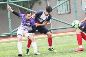 Beykoz amatörleri 24-25 Şubat 2018 maç programı