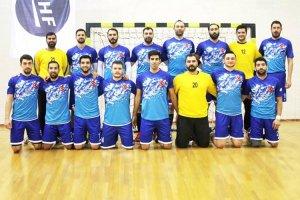 Beykoz Belediyespor, Türkiye Kupası için İzmir'de