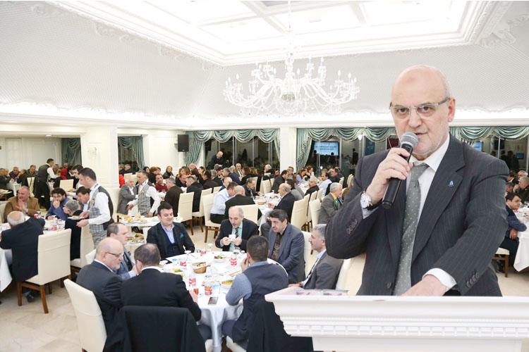 Beykoz'da talepler çözüme kavuşacak