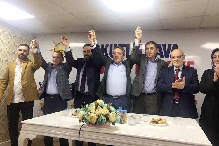 AK Parti Beykoz'dan jet mesaj, 'Küskünlükler bitecek'