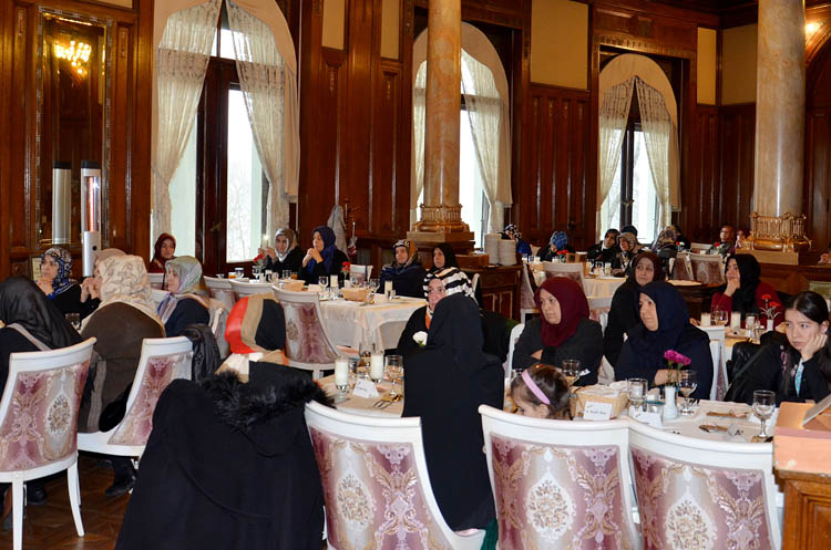 Türkiye'nin ilk İmam Hatip'i, Beykoz'da toplandı