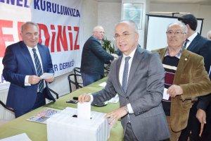 Emin Yavuz, Beykoz'da güven tazeledi
