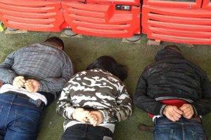 Beykoz'da şok etkisi yaratan soygun