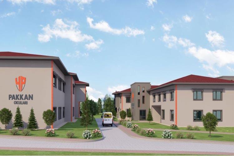 Beykoz'a yeni bir özel okul daha geliyor